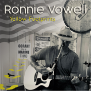Yellow Footprints - EP - Ronnie Vowell - Ronnie Vowell