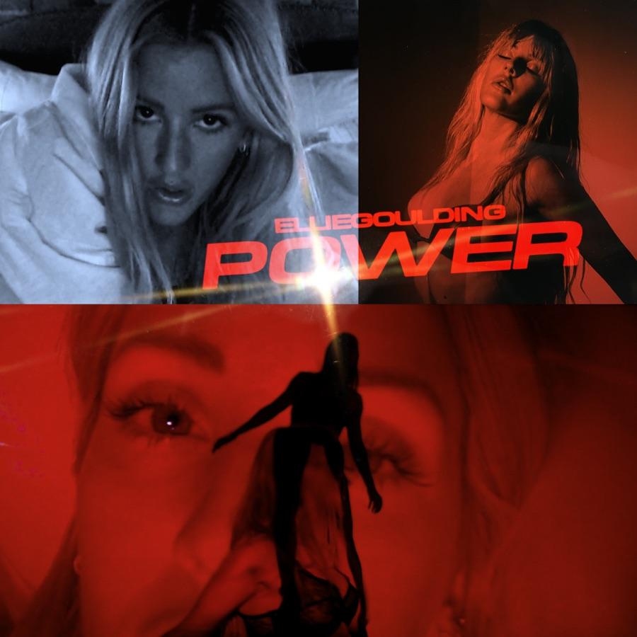 Ellie Goulding - Power - Single