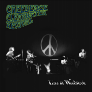 Live at Woodstock - Creedence Clearwater Revival - Creedence Clearwater Revival