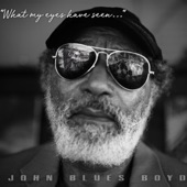 John Blues Boyd - I Heard the Blues Somewhere