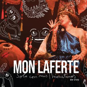 Mon Laferte - Sola Con Mis Monstruos (En Vivo, Desde El Lunario del Auditorio Nacional)