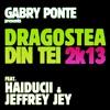 Haiducii - Dragostea Din Tei (Gabry Ponte Remix)