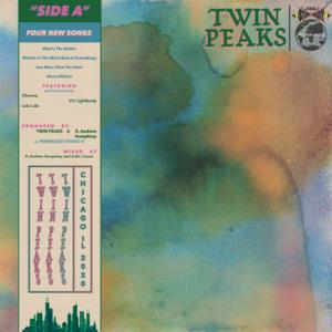 Twin Peaks - Side A - EP
