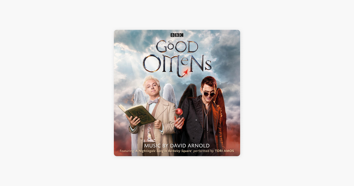 Good Omens Opening Title - David Arnold