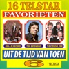 16 Telstar Favorieten uit de Tijd van Toen, Vol. 6