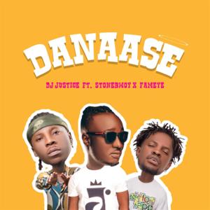 DJ Justice GH, Fameye & Stonebwoy - Dan Aase