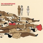 The Weakerthans - Plea from a Cat Named Virtute