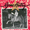 Gene Autry - Up On the House Top (Ho Ho Ho) [with Carl Cotner and His Orchestra] artwork