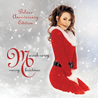 Merry Christmas (Deluxe Anniversary Edition)
