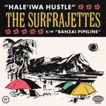 The Surfrajettes - Banzai Pipeline