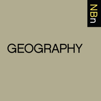 New Books in Geography podcast