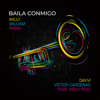 bajar descargar mp3 Baila Conmigo (feat. Kelly Ruiz) - Dayvi & Victor Cárdenas