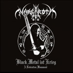 Nargaroth - Seven Tears Are Flowing To the River