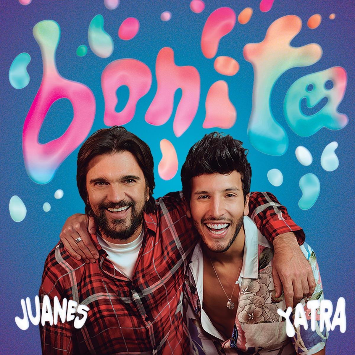 Juanes & Sebastian Yatra - Bonita