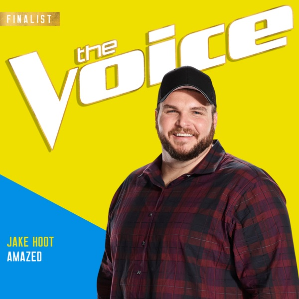 Amazed (The Voice Performance) - Single