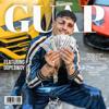 Boef - GUAP (feat. Dopebwoy) kunstwerk