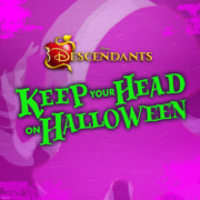 Keep Your Head on Halloween - Cast - Descendants - Cast - Descendants
