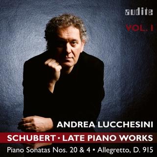 Bildergebnis für franz schuberts klavierwerk andrea lucchesini audite