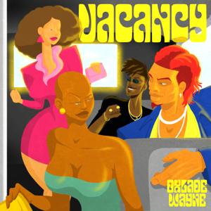 Wayne - Vacancy feat. Oxlade
