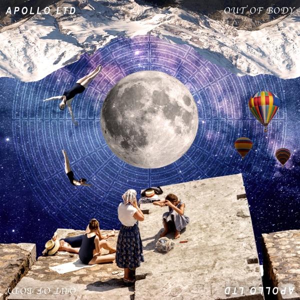 Apollo Ltd - Gold