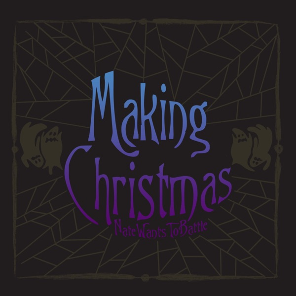 Making Christmas - Single
