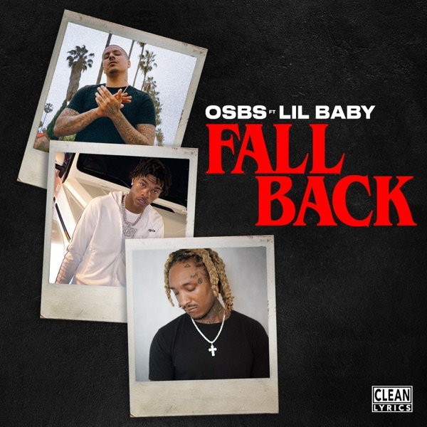 Fall Back (feat. ‎Lil Baby) - Single