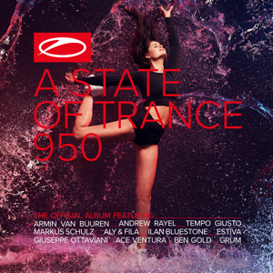 Armin van Buuren - A State of Trance 950 (The  Album)