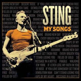 Sting on Apple Music