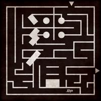 postman - 揺らめきと閃き artwork