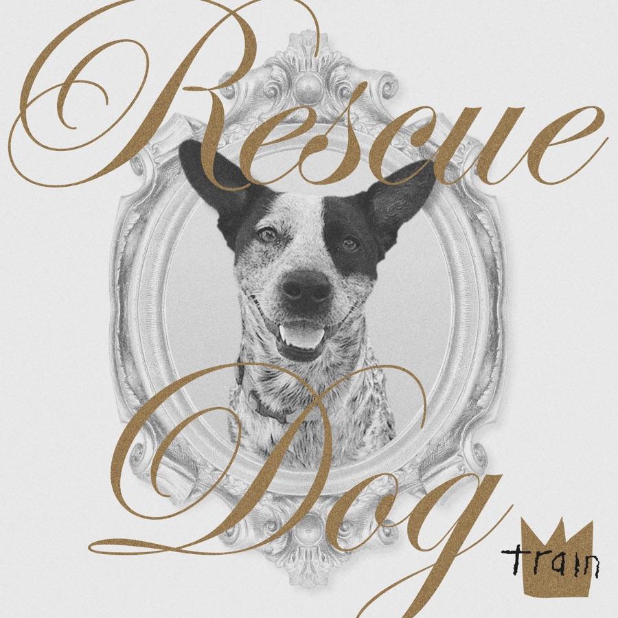 Train - Rescue Dog - Single