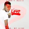 Kommit Muzik - Excess Love artwork