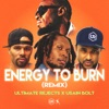 Energy to Burn (Remix) - Single