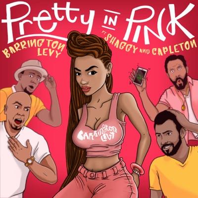 Pretty in Pink (feat. Shaggy & Capleton) - Single - Barrington Levy