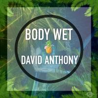 Body Wet - DAVID ANTHONY