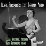 Clara Rockmore & Nadia Reisenberg - Porgy and Bess, Act I Scene 1: Summertime (Arr. for Theremin & Piano)