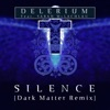 Silence feat Sarah McLachlan Dark Matter ISR Remix Single