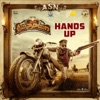 Hands Up From Athade Srimannarayana Single