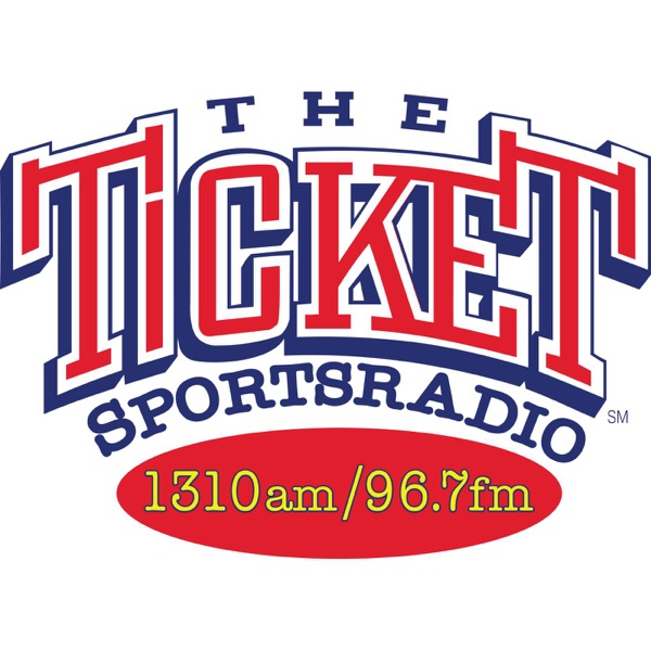 Sportsradio 1310 and 96 7 FM The Ticket