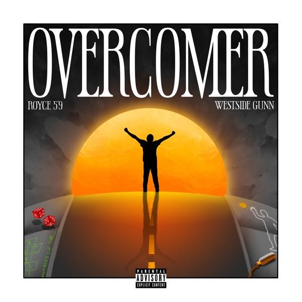 Overcomer (feat. Westside Gunn) - Single