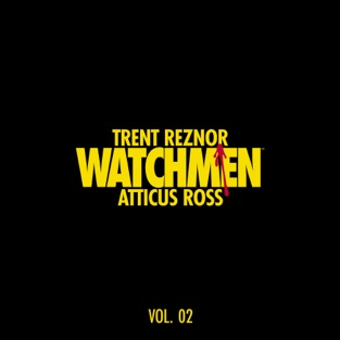 Trent Reznor & Atticus Ross – Watchmen: Volume 2 (Music from the HBO Series) [iTunes Plus AAC M4A]