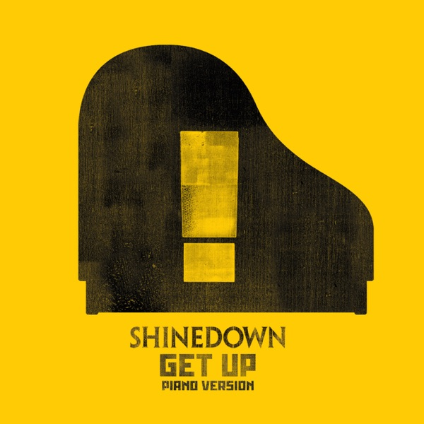 GET UP (Piano Version) - Single