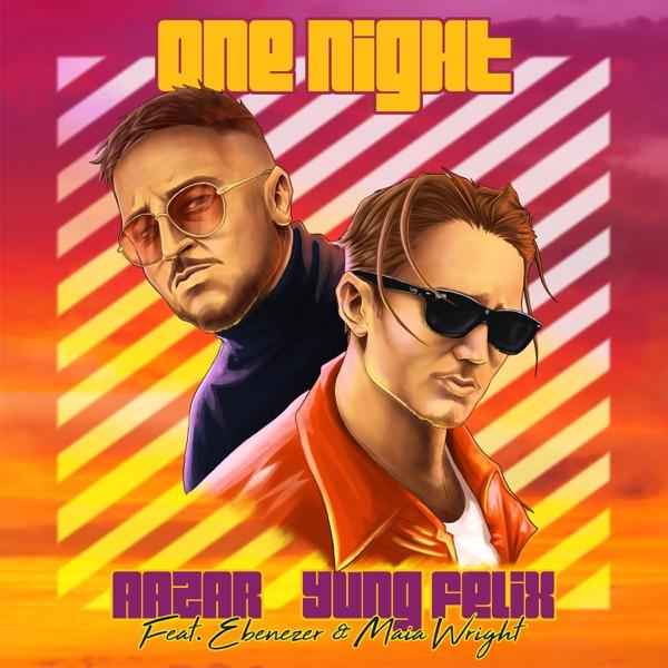 One Night (feat. Ebenezer & Maia Wright) - Single