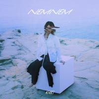 4s4ki - NEMNEM - EP artwork