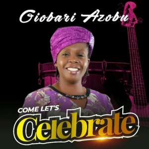 Giobari Azobu - Dunne Bari (Wonderful God) [feat. Comfort]