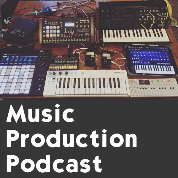 Music Production Podcast | Listen Free on Castbox