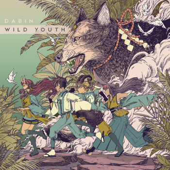 Wild Youth Dabin album songs, reviews, credits