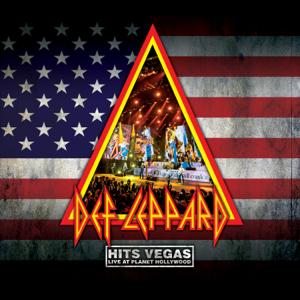 Def Leppard - Hits Vegas (Live)