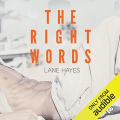 The Right Words: Right and Wrong Book 1 (Unabridged)