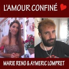 L'amour confiné (feat. Aymeric Lompret)