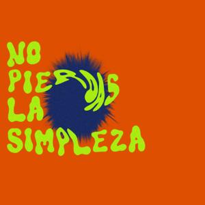 Luca Bocci - No Pierdas la Simpleza